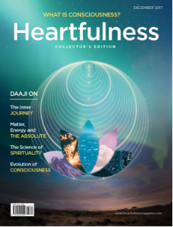 Tidligere Heartfulness magasin